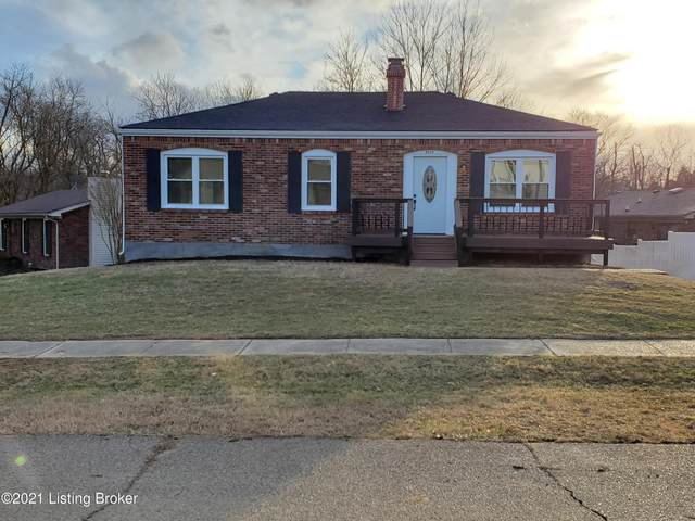 8506 Gainsborough Dr, Louisville, KY 40291 (#1577491) :: At Home In Louisville Real Estate Group