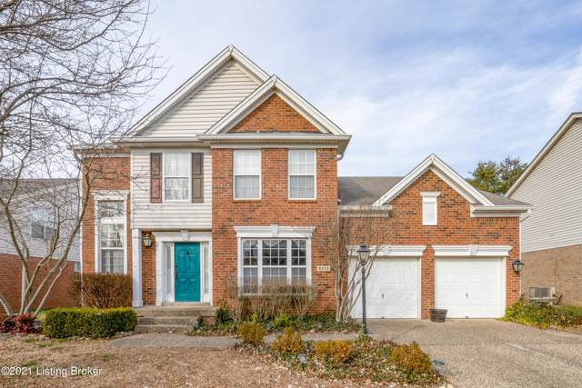 8513 Missionary Ct, Louisville, KY 40291 (#1577499) :: At Home In Louisville Real Estate Group
