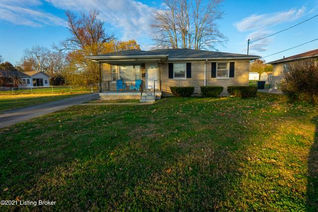 3905 Kurtz Ave, Louisville, KY 40229 (#1577501) :: At Home In Louisville Real Estate Group
