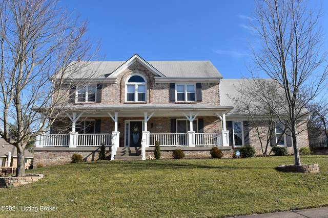 2625 W Sunningdale Pl, La Grange, KY 40031 (#1577510) :: At Home In Louisville Real Estate Group
