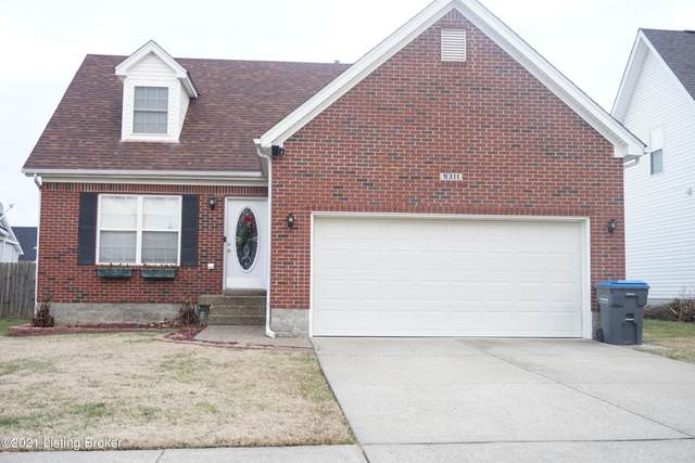 9311 Longhorn Ct, Fairdale, KY 40118 (#1577518) :: At Home In Louisville Real Estate Group