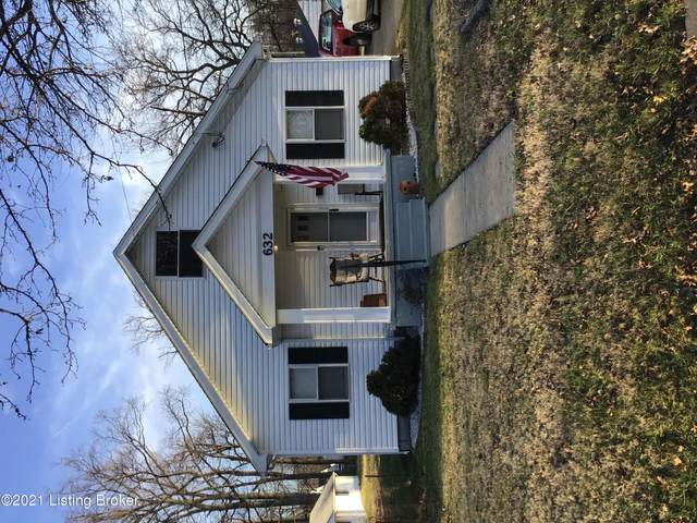 632 Iroquois Ave, Louisville, KY 40214 (#1577520) :: At Home In Louisville Real Estate Group