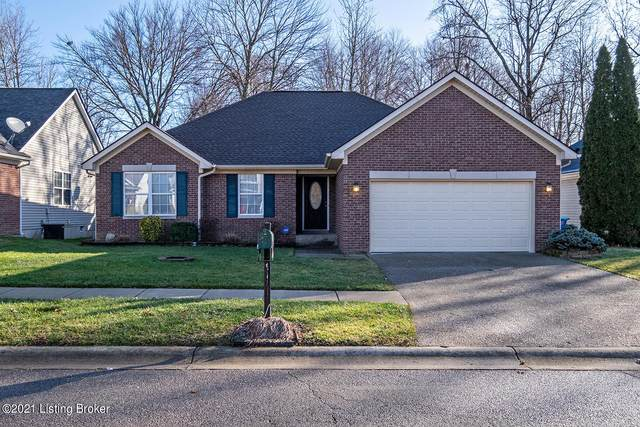 6417 Tradesmill Dr, Louisville, KY 40291 (#1577522) :: At Home In Louisville Real Estate Group