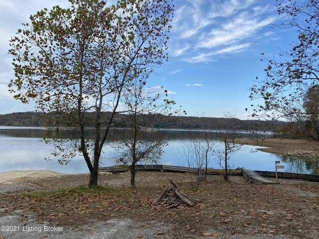 3696 Rocky Hill Estate Rd, Clarkson, KY 42726 (#1577529) :: The Price Group