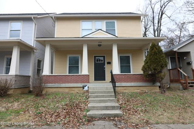 850 S 23rd St, Louisville, KY 40211 (#1577531) :: At Home In Louisville Real Estate Group