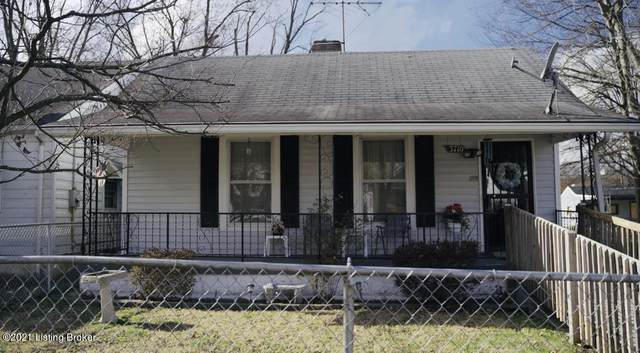 3710 Kahlert Ave, Louisville, KY 40215 (#1577532) :: At Home In Louisville Real Estate Group