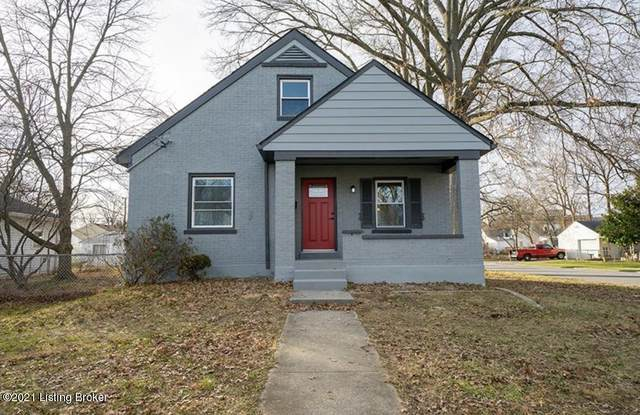 3700 Kahlert Ave, Louisville, KY 40215 (#1577534) :: At Home In Louisville Real Estate Group