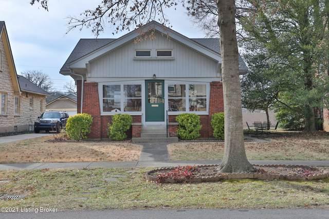 2526 Tennyson Ave, Louisville, KY 40205 (#1577573) :: The Stiller Group