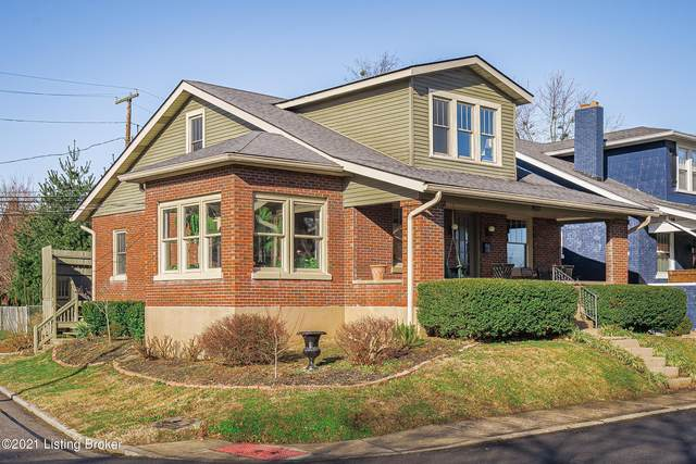 1923 Wrocklage Ave, Louisville, KY 40205 (#1577578) :: Impact Homes Group