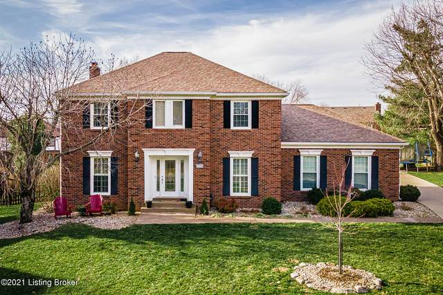 8013 Ashdowne Ct, Prospect, KY 40059 (#1577594) :: The Sokoler Team