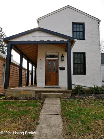833 W Third St, Madison, IN 47250 (#1577610) :: At Home In Louisville Real Estate Group