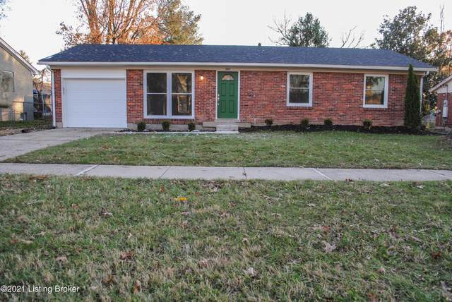 2812 Goose Creek Rd, Louisville, KY 40242 (#1577611) :: The Sokoler Team
