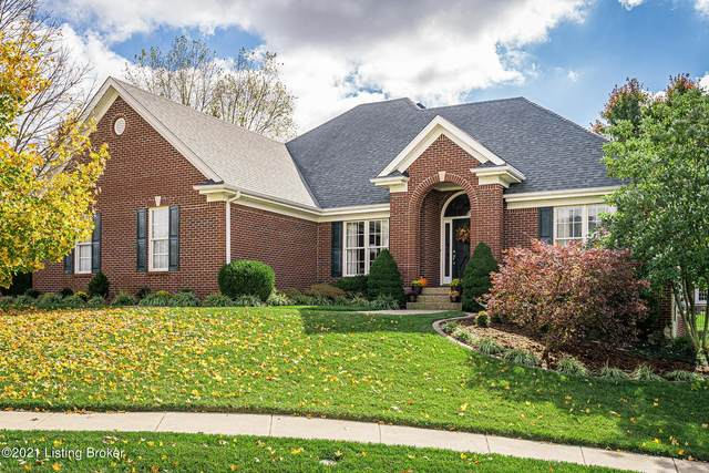 6717 Poplar Forest Ln, Louisville, KY 40291 (#1577626) :: At Home In Louisville Real Estate Group