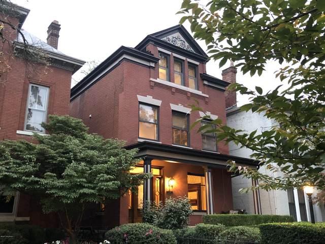 1139 Cherokee Rd, Louisville, KY 40204 (#1577633) :: The Stiller Group