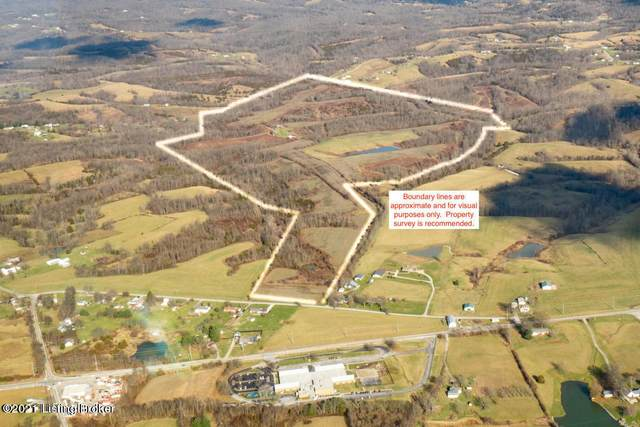 0 Morris Clark Rd, Waddy, KY 40076 (#1577650) :: At Home In Louisville Real Estate Group