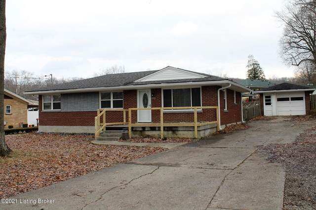 6909 Manslick Rd, Louisville, KY 40214 (#1577669) :: At Home In Louisville Real Estate Group