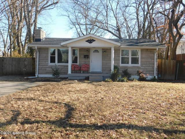 8461 Robbins Rd, Louisville, KY 40258 (#1577676) :: At Home In Louisville Real Estate Group