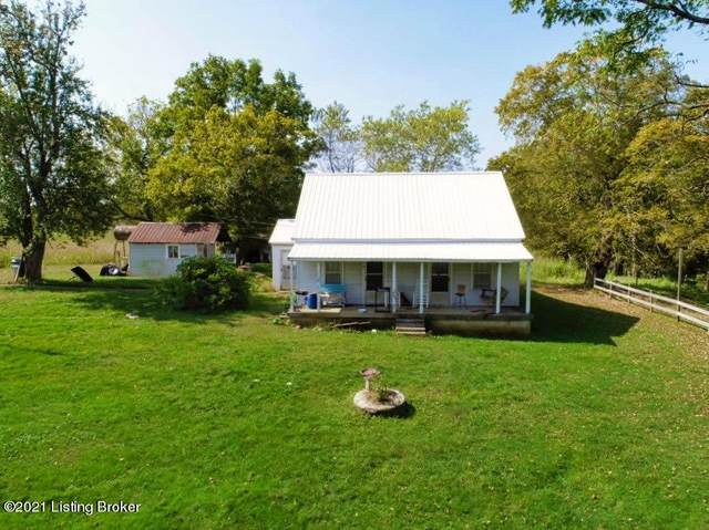 6911 W Hwy 86, Irvington, KY 40146 (#1577690) :: At Home In Louisville Real Estate Group