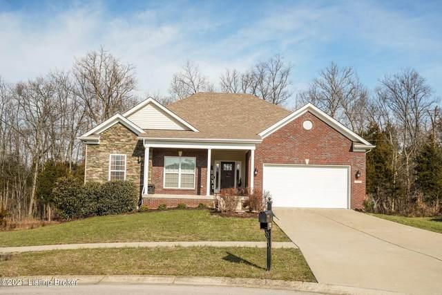 702 Linde Ct, La Grange, KY 40031 (#1577693) :: At Home In Louisville Real Estate Group