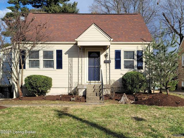 2619 Delor Ave, Louisville, KY 40217 (#1577694) :: At Home In Louisville Real Estate Group