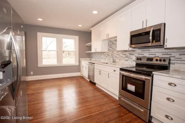 1015 E Oak St, Louisville, KY 40204 (#1577698) :: Impact Homes Group