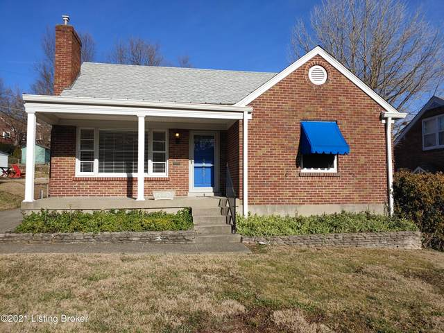 3305 Eagle Pass, Louisville, KY 40213 (#1577706) :: Trish Ford Real Estate Team | Keller Williams Realty