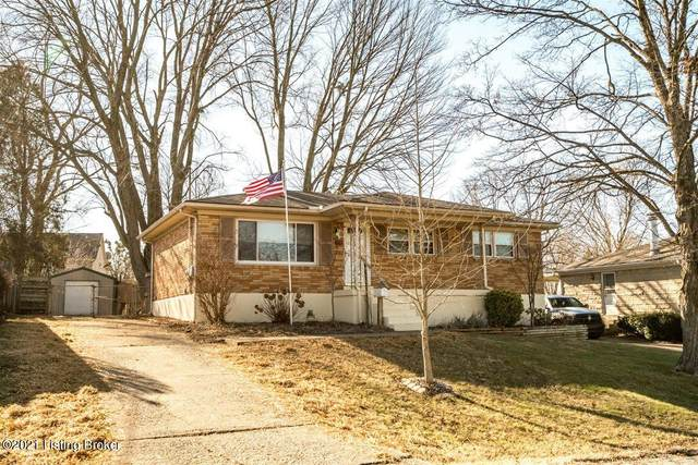 6306 Green Manor Dr, Louisville, KY 40228 (#1577712) :: The Stiller Group