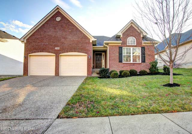 17409 Westbury Dr, Louisville, KY 40245 (#1577724) :: The Stiller Group