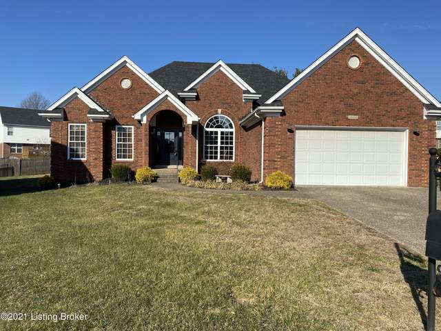 10106 Springhurst Gardens Cir, Louisville, KY 40241 (#1577732) :: The Stiller Group