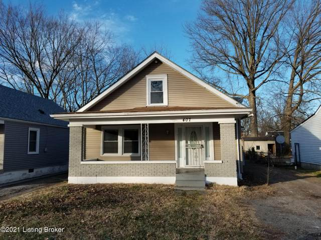 407 Freeman Ave, Louisville, KY 40214 (#1577735) :: The Stiller Group