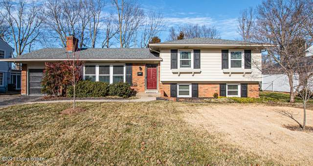 6705 Bedford Ln, Louisville, KY 40222 (#1577742) :: The Stiller Group