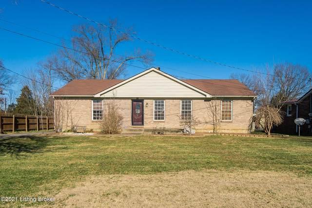538 Beech Grove Rd, Shepherdsville, KY 40165 (#1577746) :: The Stiller Group