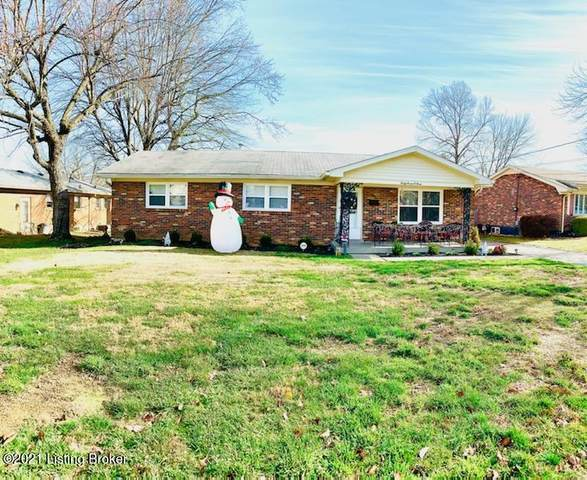 4703 Laramie Ct, Louisville, KY 40216 (#1577748) :: The Stiller Group