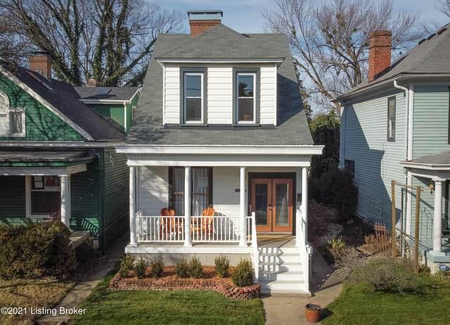 1925 Deerwood Ave, Louisville, KY 40205 (#1577763) :: Impact Homes Group