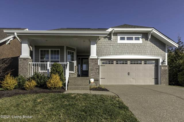 14305 Hartland Ave, Louisville, KY 40299 (#1577775) :: Trish Ford Real Estate Team   Keller Williams Realty