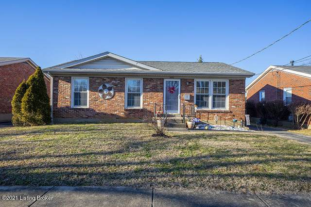 2911 Butler Ct, Louisville, KY 40218 (#1577816) :: At Home In Louisville Real Estate Group