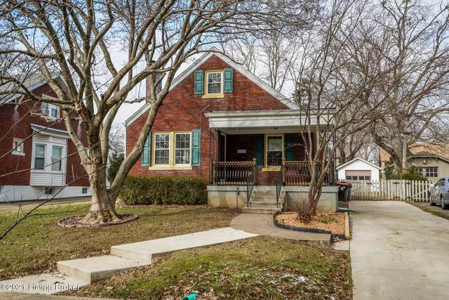 2143 Winston Ave, Louisville, KY 40205 (#1577837) :: At Home In Louisville Real Estate Group