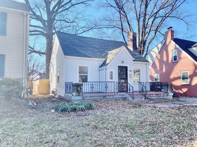 1518 Larchmont Ave, Louisville, KY 40215 (#1577881) :: At Home In Louisville Real Estate Group
