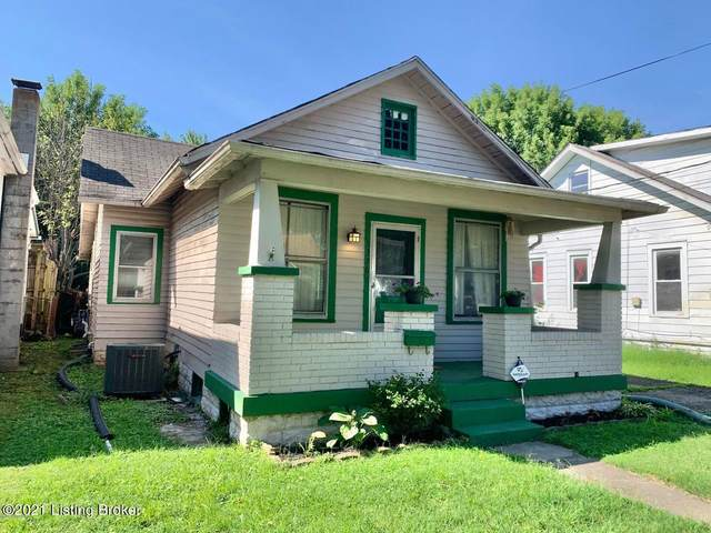 1326 Sale Ave, Louisville, KY 40215 (#1577893) :: At Home In Louisville Real Estate Group