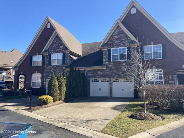 13129 Wilhoyte Ct, Prospect, KY 40059 (#1577898) :: At Home In Louisville Real Estate Group