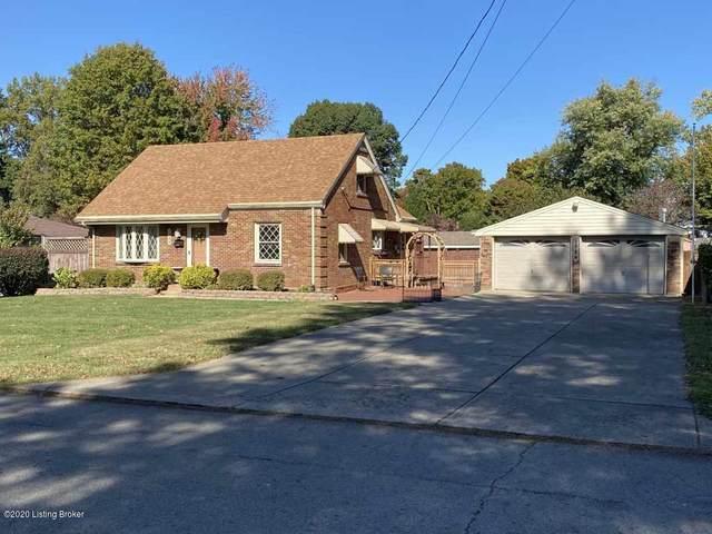 1589 Cooper Ave, Louisville, KY 40219 (#1577964) :: Team Panella