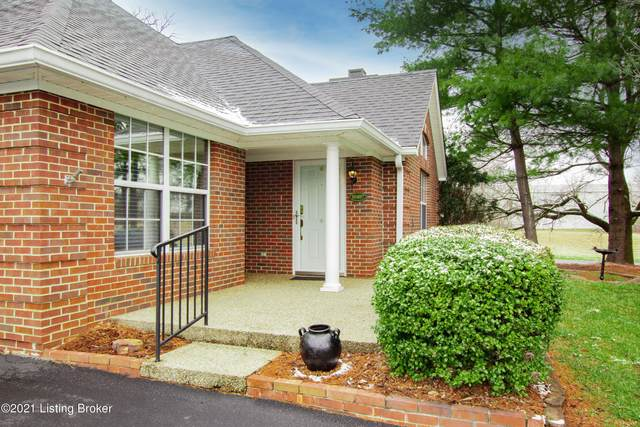 10407 Wemberley Hill Blvd #3, Louisville, KY 40241 (#1578009) :: Impact Homes Group