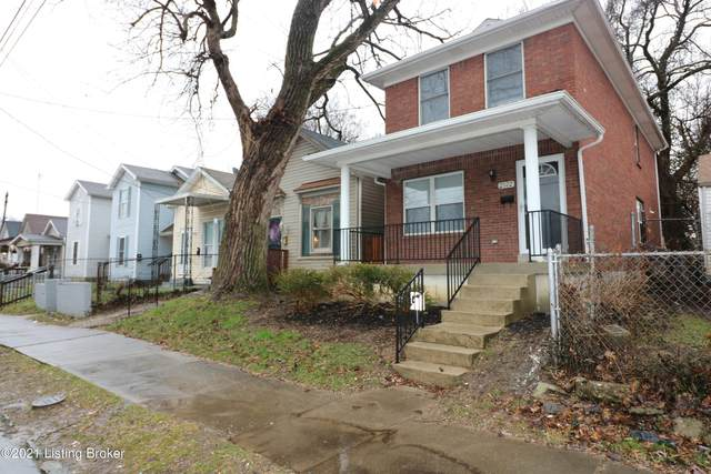 2822 W Muhammad Ali Blvd, Louisville, KY 40212 (#1578015) :: At Home In Louisville Real Estate Group
