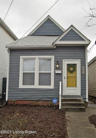 1239 S Floyd St, Louisville, KY 40203 (#1578044) :: Trish Ford Real Estate Team | Keller Williams Realty