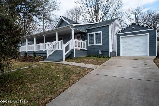 145 N Crestmoor Ave, Louisville, KY 40206 (#1578124) :: Impact Homes Group