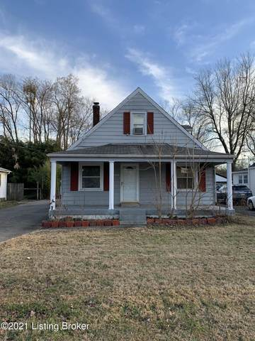1154 Markwell Ln, Louisville, KY 40219 (#1578139) :: Impact Homes Group
