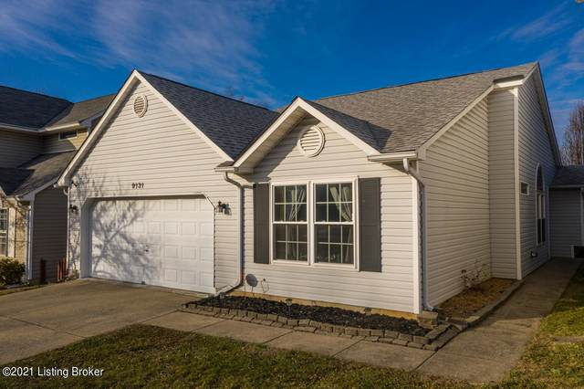 9131 Hampton Ridge Ct, Louisville, KY 40220 (#1578140) :: Impact Homes Group