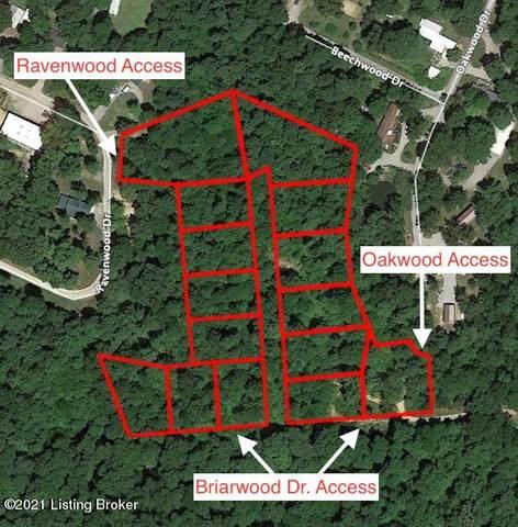 0 Briarwood Dr, Leitchfield, KY 42754 (#1578269) :: Team Panella