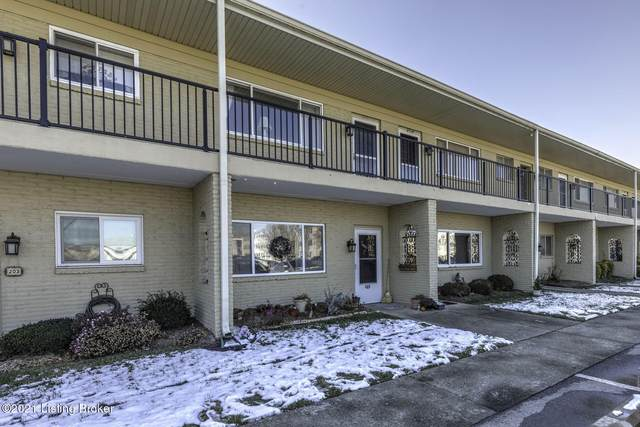 206 Casa Bella Ct, Louisville, KY 40220 (#1578341) :: Impact Homes Group