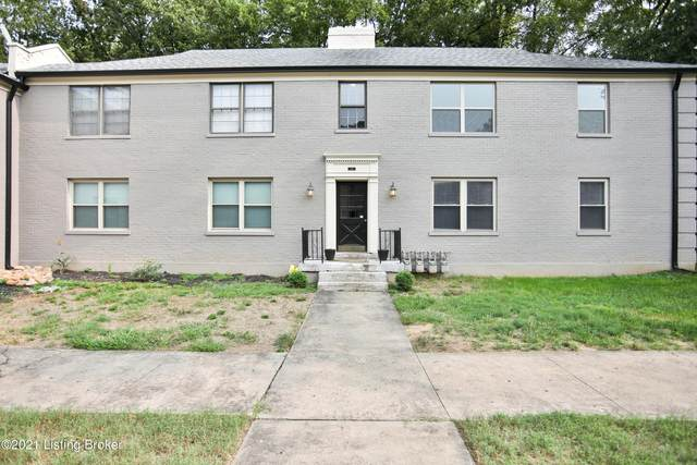 1129 Willow Ave 1A, Louisville, KY 40204 (#1578381) :: Trish Ford Real Estate Team | Keller Williams Realty